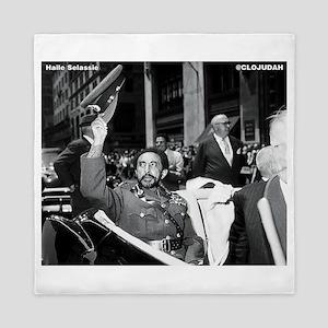Selassie NY Parade Queen Duvet
