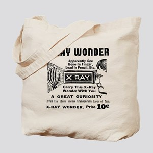 X-Ray Wonder Tote Bag