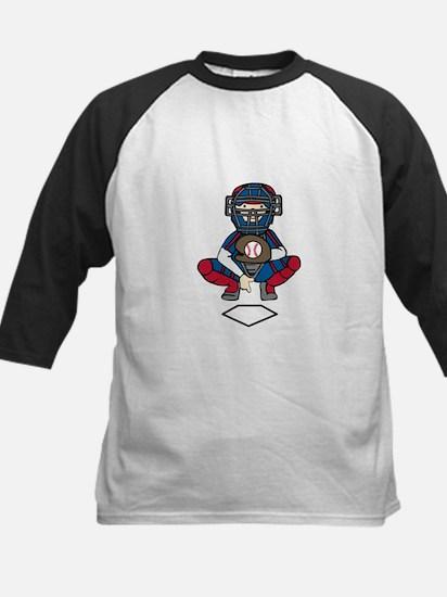 Baseball Catcher Baseball Jersey