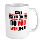personal trainers Mugs