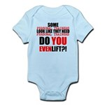 personal trainers Body Suit