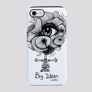 Big Ideas iPhone 7 Tough Case