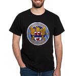 USS MILLER Dark T-Shirt