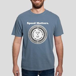 Speed Matters T-Shirt