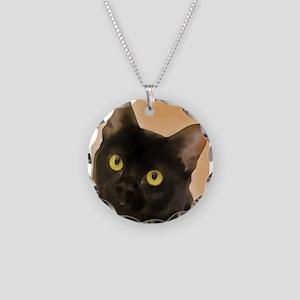 Bombay Cat Necklace