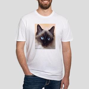 Ragdoll Cat T-Shirt