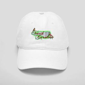 North Carolina Cap