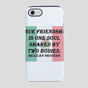 True Friendship iPhone 7 Tough Case