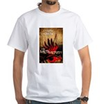 The Mesmerist White T-Shirt
