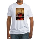 The Mesmerist Fitted T-Shirt (men)