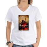 The Mesmerist Women's V-Neck T-Shirt