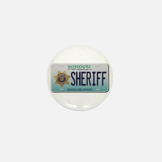 Cute State department Mini Button