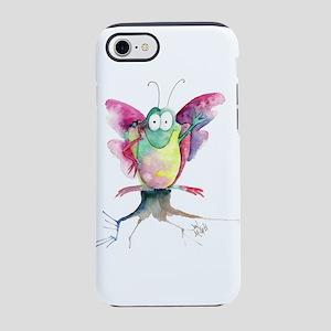 Fairy Frog iPhone 7 Tough Case