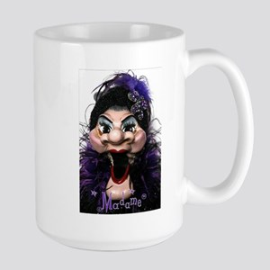 Madame Mugs