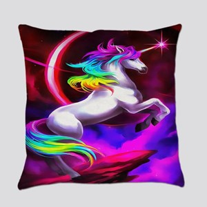 Unicorn Dream Everyday Pillow