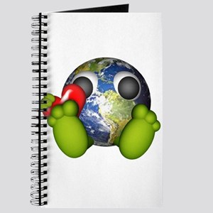 Love The Earth Journal