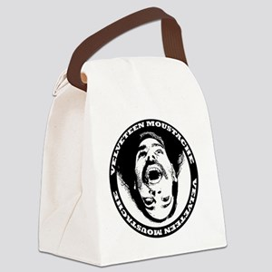 Logo Canvas Lunch Bag