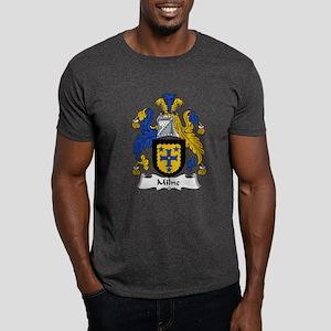 Milne Dark T-Shirt