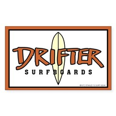 Drifter Surfboards (Rectangular)