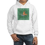 Bird of Paradise Hooded Sweatshirt