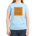 Women's (Pink) Bird of Paradise Shirt