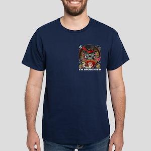 Vegas Incognito Dark T-Shirt