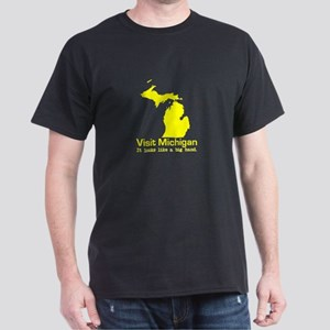 Visit Michigan . . . It Looks Dark T-Shirt