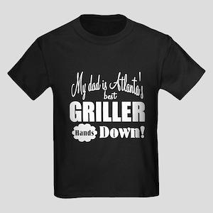 Atlanta BBQ T-Shirt