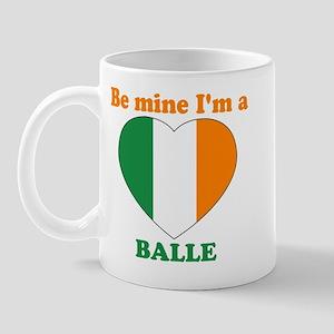 Balle, Valentine's Day Mug