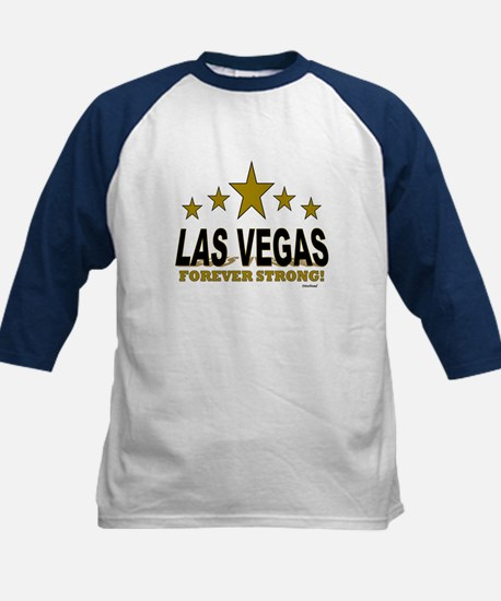 Las Vegas Forever Strong! Tee
