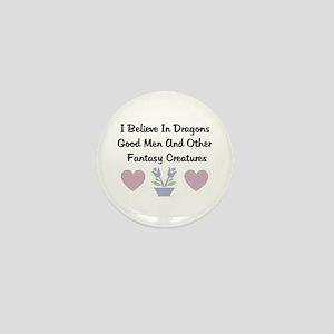 Fantasy Creatures Mini Button
