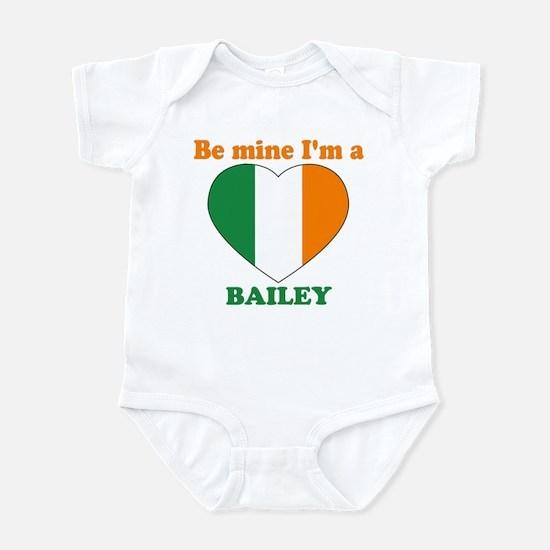 Bailey, Valentine's Day Infant Bodysuit