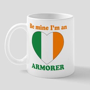 Armorer, Valentine's Day Mug