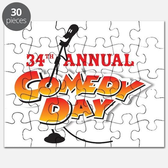 Comedy club Puzzle