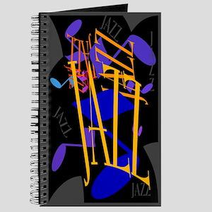 Jazz Jazz Jazz Journal