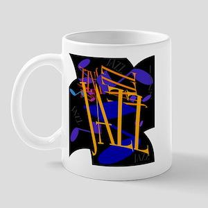 Jazz Jazz Jazz Mug