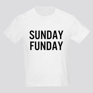Sunday Funday T-Shirt