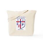 St. Luke's Tote Bag