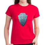 The Classic Women's Redball 6 NDPD Badge Shirt
