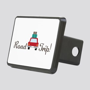 Road Trip Hitch Cover