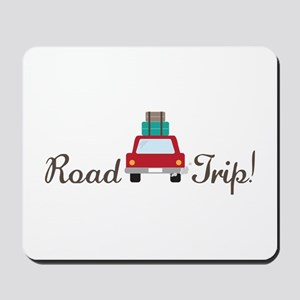 Road Trip Mousepad
