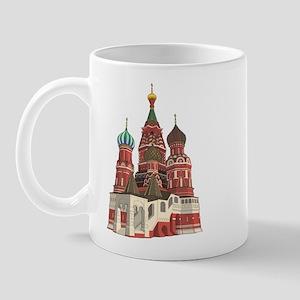 St. Basil Mug