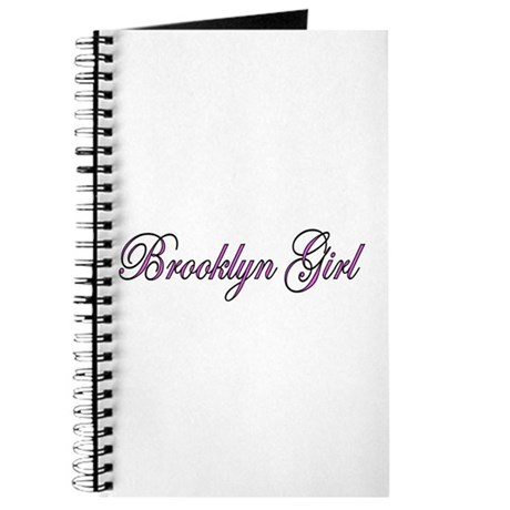 Brooklyn Girl Journal