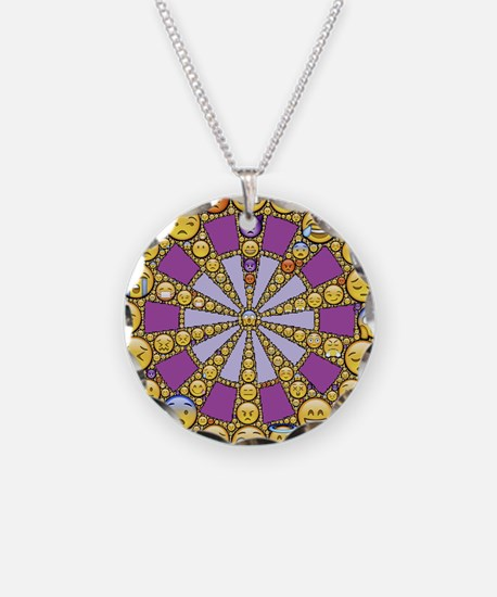 Circle of Emotions Necklace