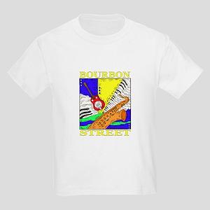 Bourbon Street Kids Light T-Shirt