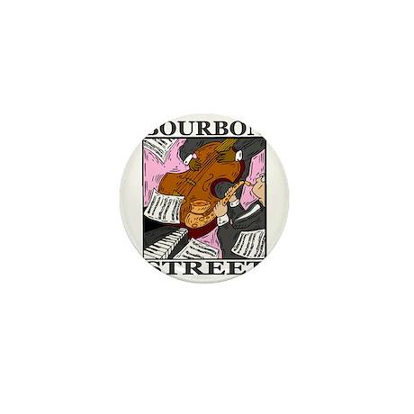 Bourbon Street Mini Button (100 pack)