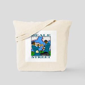 Beale Street Tote Bag
