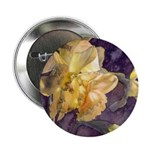 Moonlight Daffodils Button