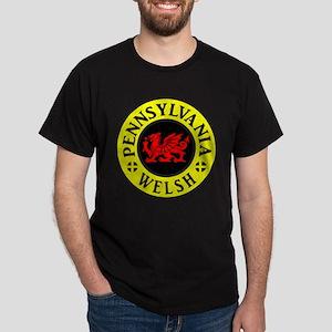 Pennsylvania Welsh American T-Shirt