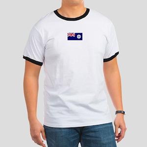 Queensland flag Ringer T